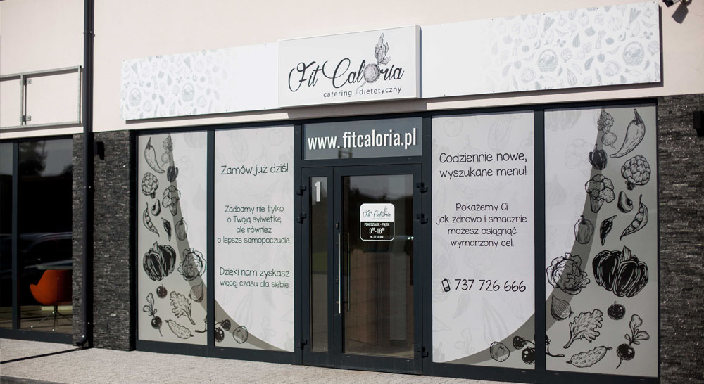 FIT Caloria - catering dietetyczny